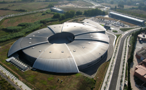 ALBA Synchrotron